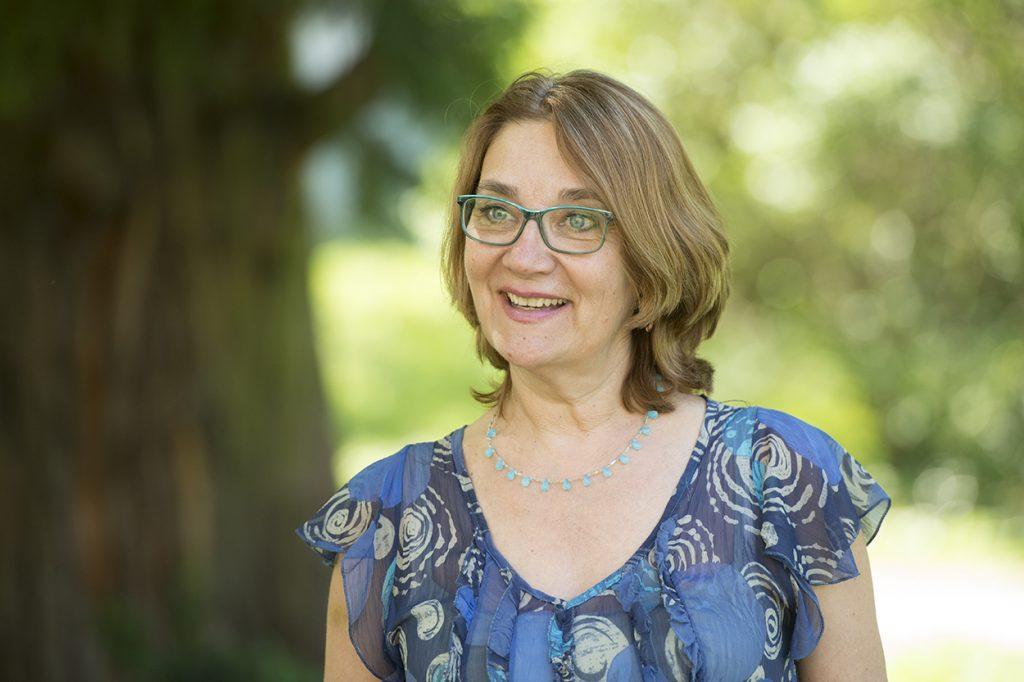 Christine Buors